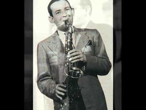 They're Either Too Young Or Too Old ~ Jimmy Dorsey & His Orchestra  (1943)