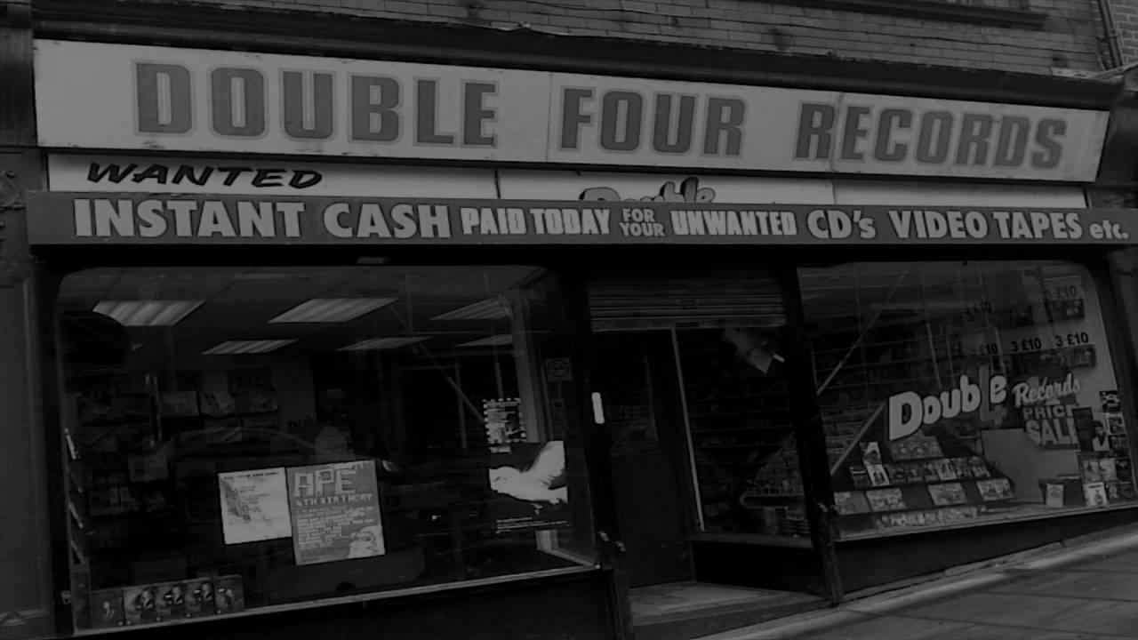 Sam Lacey Double Four [Hip Hop Instrumental]