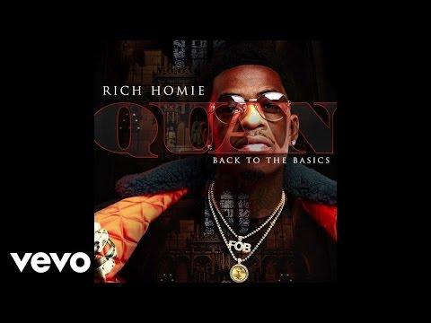 Rich Homie Quan - Never Made It (Audio)