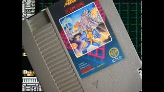 Mega Man (NES) Review