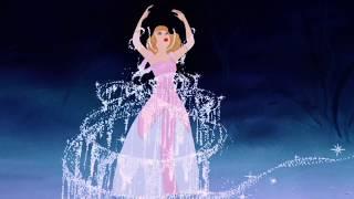 I Am A Princess | Cinderella | Disney Junior
