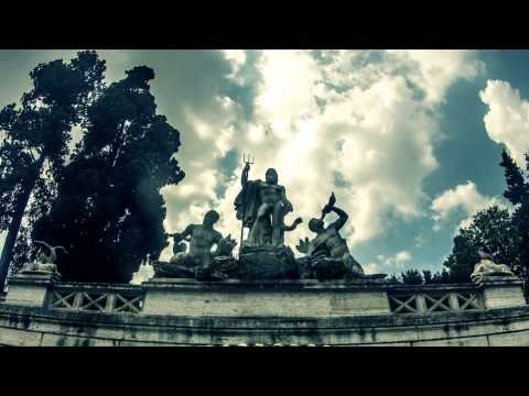 Roma in Time Lapse
