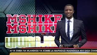 MSHIKEMSHIKE VIWANJANI     -    AZAM TV      8/1/2019