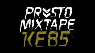 Diox, Koras - Mysl pozytywnie Prosto Remix