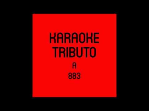 Factory - Sei un mito - Karaoke version Originally Performed By 883