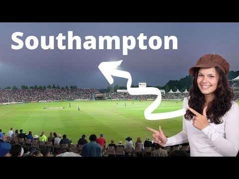Top 10 Places to Visit in Southampton