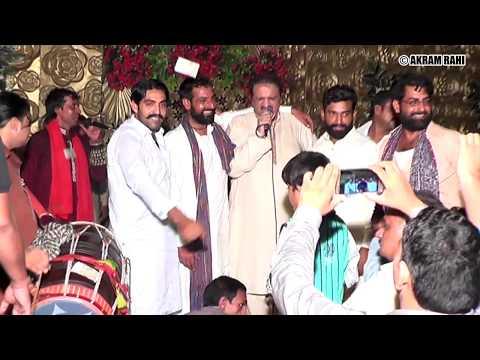 Rahiya Chad Dey Beygaaneyan Nu Rona   Akram Rahi   Live Show in Depal Pur   Song 29