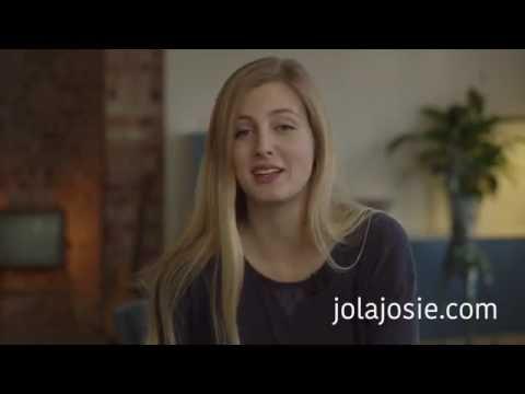 Short description of Jola Josie´s adventure