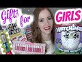 GIFTS FOR GIRLS | What I Got my 13 Year Old for Christmas!