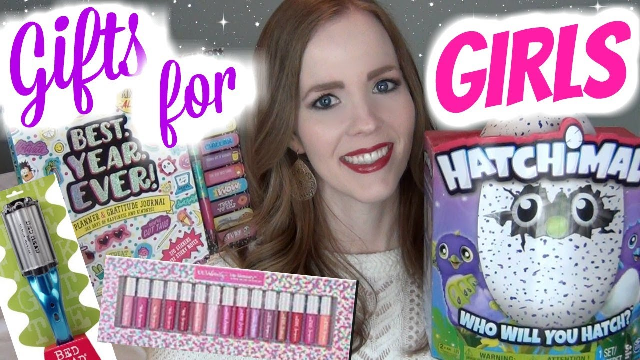 Gifts For Girls What I Got My 13 Year Old For Christmas
