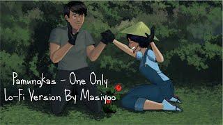 Pamungkas - One Only (Lo-Fi Version By Masiyoo)
