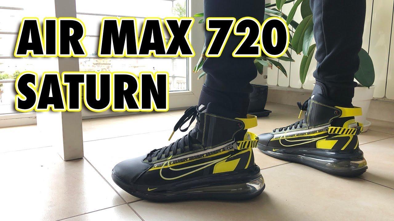 nike air max 720 saturn all star