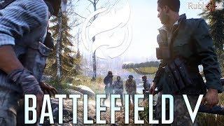 BATTLEFIELD 5 FIRESTORM БОЛЬШОЕ ОБНОВЛЕНИЕ  (bf5 gameplay) |PC|