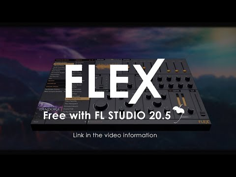 News - FLEX Free Synth