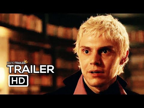 AMERICAN HORROR STORY Season 8 Official Trailer (2018) Apocalypse Series HD
