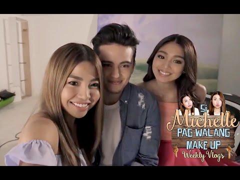 Ang SAYA ng TRABAHO ko BES!!! (Interview with JADINE)