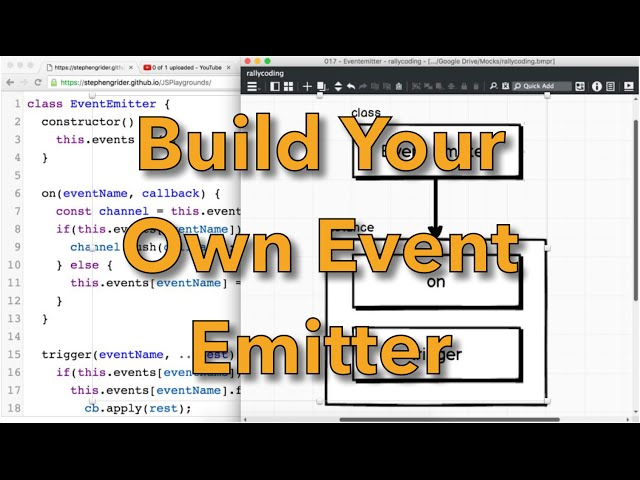 Build Your Own EventEmitter