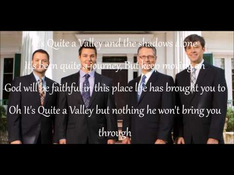 It's Quite a Valley - Brian Free and Assurance Lyrics