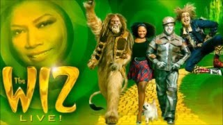 THE WIZ LIVE! - Believe In Yourself