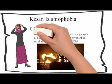 TITAS group project: Islamophobia