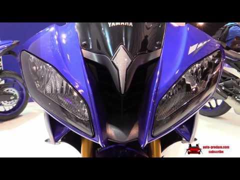 Yamaha R3 2016, Yamaha R6 2016, Yamaha R6 2016, Yamaha R125 2016