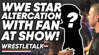 MAJOR WWE Stars RETURNING Soon! WWE Star Altercation With Fan! | WrestleTalk News Extra Dec. 2019