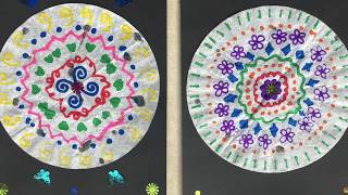 Rangoli for Kids - Art from India (Short Version)