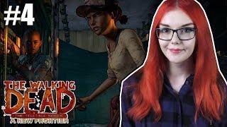 СТРИМ ПРОХОЖДЕНИЕ The Walking Dead: A New Frontier 4 ЭПИЗОД | ХОДЯЧИЕ МЕРТВЕЦЫ 3 СЕЗОН 4 ЭПИЗОД