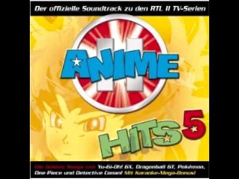 Anime Hits Vol 5~3. YuGiOh GX~Generation Next