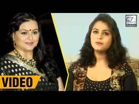 Shilpa Shirodkar RARE And EXCLUSIVE Interview About Her Career   Lehren Diaries