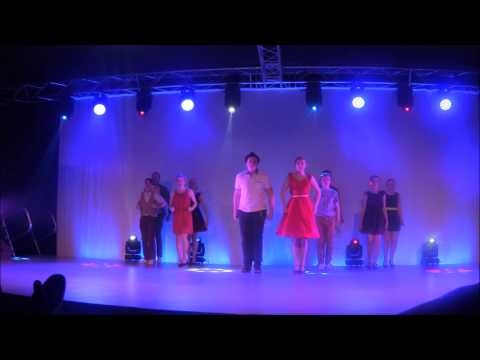 RSM Academy of Performing Arts - Move It 2016 - Memphis Steal Your Rock 'n' Roll