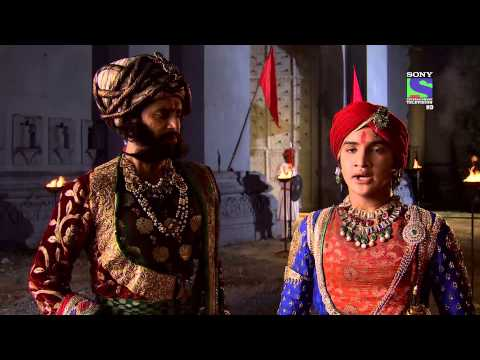 Bharat Ka Veer Putra - Maharana Pratap - Episode 66 - 12th September 2013