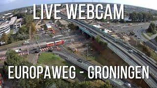 Preview of stream Groningenbereikbaar - Europaweg