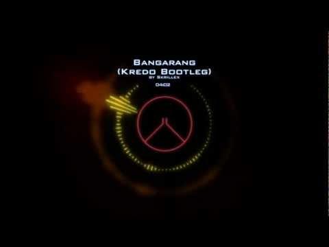 Skrillex  Bangarang Kredo Bootleg Free Download