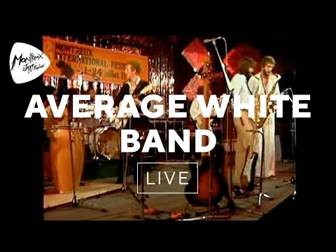 Youtube Average White Band Cut The Cake