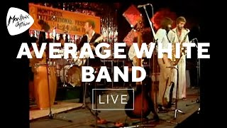 Average White Band - Pick Up The Pieces (Live At Montreux 1977)