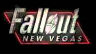 Fallout New Vegas soundtrack- Stars Of The Midnight Range