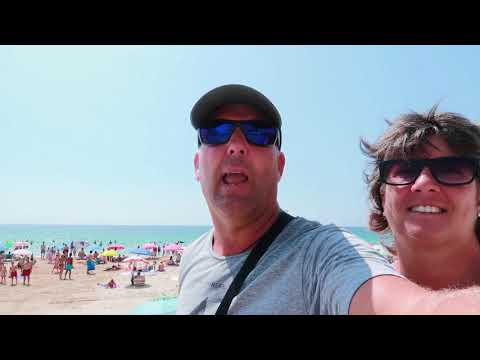 MOTORHOME MADNESS SPAIN. WHERE ARE WE?  VLOG 71