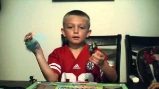 Skylanders: Swap Force PS3 Unboxing