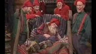 Galenskaparna & After Shave - Julsång