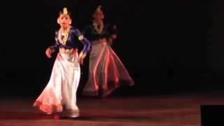 jhumur jhumur nupur baje Direction by Jahangir Alam Sawpon