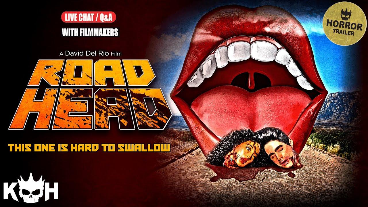 Road Head | Movie Trailer