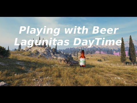 WOT Lagunitas DayTime