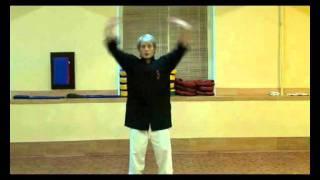 Учебное видео. Базовая техника Кунг Фу.(Клуб китайских боевых искусств CHUAN-SHU проводит обучение стилю ЦЗЫЖАНЬ-МЭНЬ. Занятия в клубе проходят в мини-..., 2011-08-16T07:04:22.000Z)