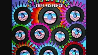 Thee Sixpence - (Gotta Get The) First Plane Home