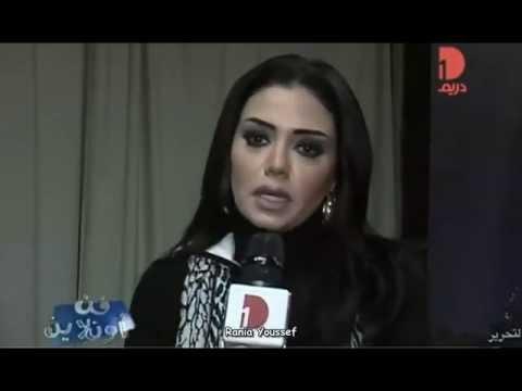Rania Youssef On Fann Online