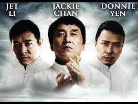 Download FILME DE AÇÃO COMPLETO DUBLADO HD Jackie Chan e Jet li 360p