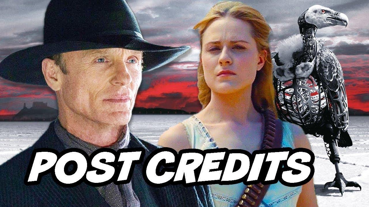 Download Westworld Season 2 Episode 10 Post Credits Scene and Season 3 Teaser Explained