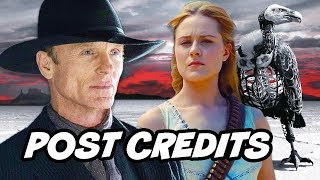 Westworld Season 2 Episode 10 Post Credits Scene and Season 3 Teaser Explained