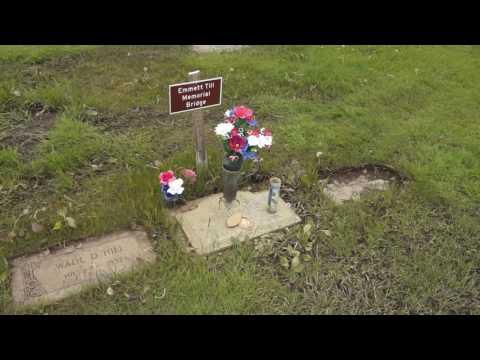 Emmett Till Gravesite